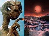 """【トラピスト1】「地球外生命体を発見しても、接触は試みるな」ホーキング博士らが""""人類滅亡・侵略""""を危惧"""