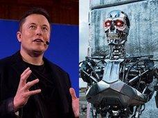 「AIに勝つには人類のサイボーグ化しかない!」イーロン・マスク断言! AIのトンデモ倫理観も判明