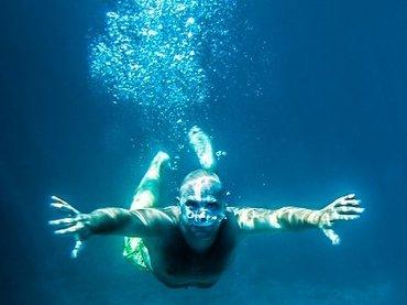 水中で呼吸する「液体呼吸」の動物実験をロシア研究所が開始! 犬やハムスターが次々と成功、次は人間か!?