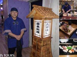 【北朝鮮が観光旅行客を募集するツアーをこのタイミングで開催「金正日の料理人・藤本氏の日本料理店へ」