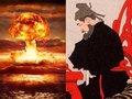 【金正男暗殺で日本滅亡→全員極楽浄土へ】十一面観音が見た「野馬台詩の予言」が指摘していた!?