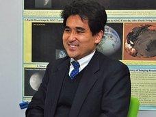 """小惑星の""""本当の姿""""とは!? 「はやぶさ2」可視分光カメラの主任研究者、東大教授・杉田精司インタビュー"""