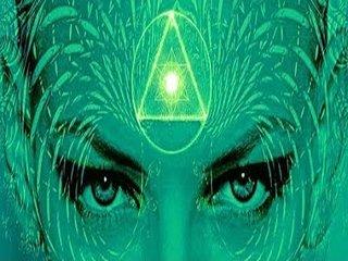 たった3日で「第3の目」を覚醒させる法! 脳の中でパチパチ音が聞こえたら「超能力」ゲットの合図!