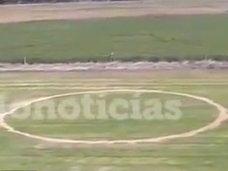 アルゼンチンに本気で謎の「ミステリーサークル」が出現! 市長がUFO研究団体に調査を依頼!