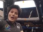 【ガチ】NASAの宇宙映像に「明らかに妙な動きの物体」がクッキリ! これは宇宙デブリではなく、UFOだ!