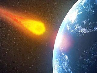 小惑星「2015 BN509」が地球とニアミス、再接近してガチ衝突へ!? NASAにはデータも対策も不足、超ヤバい事態!