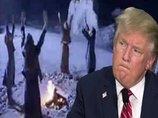 全世界の魔女・魔術師が反トランプのため一斉「呪い攻撃」を開始! トランプの命運尽きたか!?