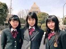 「安倍は政治を私物化、退陣しろ」「昭恵夫人は無責任」物言う10代アイドルグループ「制服向上委員会」が森友学園問題をぶった斬る!(インタビュー)