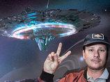 【激震】「来月中にUFOに関する重大事実を公表する」ロックバンド・Blink-182元ボーカルが宣言