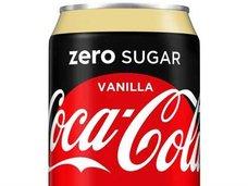 海外でコカ・コーラゼロにバニラ味が登場