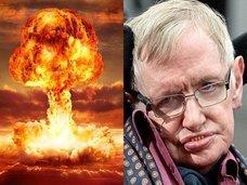 「人類を滅亡させないため、世界政府樹立を」ホーキング博士(左派No.1物理学者)が警告!
