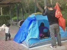 中国起業ブームの厳しい現実……若手エリート起業家が転落→一家でテント生活に