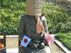 """""""反日感情の象徴""""じゃなかったの? 韓国で相次ぐ、韓国人による少女像冒涜事件"""