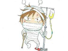 【マンガ連載】入院した大好きな彼がエロいナースに略奪!カネ儲けのために2歳児に点滴を強いる小児科医!