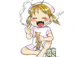 【【マンガ連載】ナースの内部告発!患者を選り好みするボッタクリ産婦人科医&医療ミスも笑って受け流すモンスター・ナース!