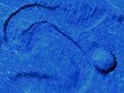"""アラスカの海底を""""動き回る""""「超大型UFO」がグーグルアースで発見される! 海外メディア騒然「直径4km、数百km移動した」"""