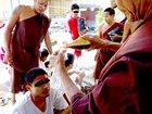 【潜入取材】麻薬中毒者がタイ全土から集まる寺院! ゲーゲー吐かせて浄化するまで全公開!