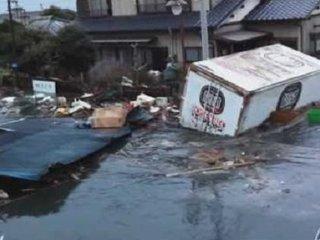 【3.11・閲覧注意】6つの衝撃映像で振り返る3.11の本当の恐怖 ― 津波の恐ろしさを後世に