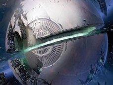 宇宙を漂流する超巨大メタリック球体の謎