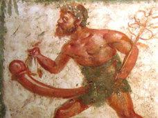 """処女を跨がらせて""""性的指導""""する古代ローマの巨根神!? 世界のぶっ飛びすぎな神様5選!"""