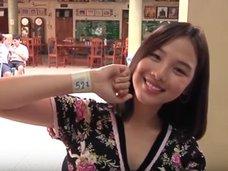 """タイの徴兵検査に現れた""""超絶美しい""""レディーボーイ3人を選出! あまりの可愛さに警察官も職務を忘れるレベル!"""