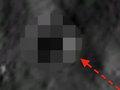 """グーグルムーンでUFOの「月面秘密基地」を発見!? クレーターの縁に沿って建ち並ぶ""""ビル群""""に衝撃!"""