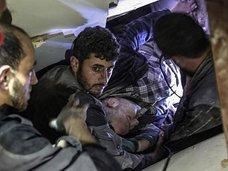 """【シリア・ミサイル攻撃】アサド政権の化学兵器使用はアメリカによる""""自作自演""""だった!? 前例多数、トランプ周辺に不穏な動き"""
