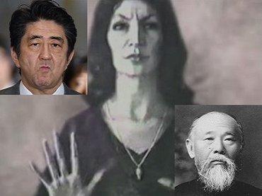 安倍晋三を洗脳する「運勢メール」よりヤバい! 伊藤博文も…オカルトに傾倒した権力者4選!