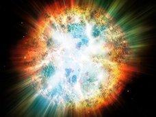 """【【悲報】もうすぐ""""2つ目の太陽""""出現、遺伝子損傷で地球滅亡! 太陽の900倍の巨星「ベテルギウス」が爆発寸前!"""