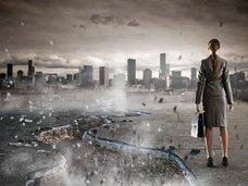 """【警告】首都直下地震で西麻布・田園調布・銀座・渋谷は即崩壊! 国土地理院データで判明、""""真実の災害リスク""""が超ヤバい"""