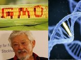「遺伝子組換え食品は人体実験」 有名生物学者デヴィッド・スズキが暴露!