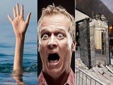 科学者が明かす「最も恐ろしい死に方」5選が本当にヤバい! エレベーター落下死から粒子直撃死まで
