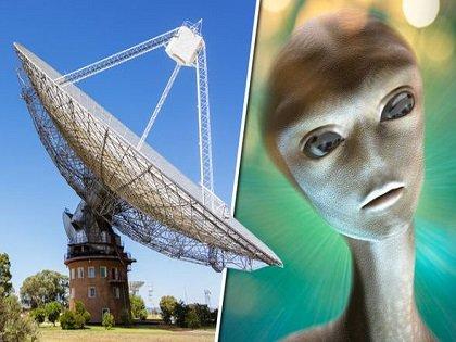 今度こそ宇宙人からのメッセージか?「高速電波バースト(FRB)」を再び観測、「遠くの銀河から発信された」=オーストラリア