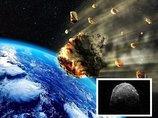 【悲報】ゴールデンウィークは今年が最後! 6月か10月に巨大小惑星衝突→M12地震→地球真っ二つで人類滅亡!