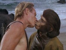 【衝撃】人類はチンパンジーからヘルペスをうつされたことが判明! 原因は異種姦セックスか!?