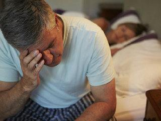 【「不眠になりやすい遺伝子」を発見! ぐっすり眠るにはDHAでコントロール?