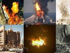 【緊急警告】今週中にアメリカ史上最悪の大事件発生か? これまで「4月15~21日」に大事件が起きていることが判明!