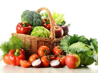 長生きにベストな「野菜と果物の量」はコレ! 95の研究と200万人の事例で判明