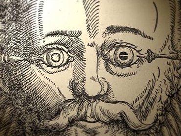 """誰も知らない""""眼科医の秘密結社""""が存在していたことが判明! 謎の文書「コピエール暗号」に記された""""手術の儀式""""が怖すぎる!"""