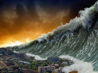 【3.11巨大津波を1週間前にも予言、行政に訴えても黙殺された歴史学者がいた! 飯沼勇義の20年間の警告と不思議な予知夢とは?