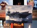 【緊急速報】いよいよ米朝開戦か!? 本日、米空母「カールビンソン」が北朝鮮に到着・配備完了! 日本はサリン弾頭ミサイルに警戒せよ!