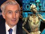 英著名科学者が爆弾発言!「ロボットは機械精神を持ち、人類を支配」「宇宙人は電動知的生命体」