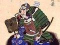 人間の肉体をたやすく両断する刀「人間無骨」― 誇るべき日本のロストテクノロジーと織田信長の家臣の逸話