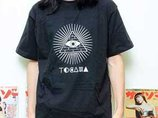 【限定50枚】トカナTシャツ販売開始! 月間5,000万PV達成記念!