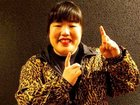 ショック! NYで弾けすぎた日本人女性に遭遇し…! ゆりやんレトリィバァのトラウマ話【インタビュー】