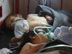"""【閲覧注意・シリア空爆】サリンで殺された子どもたちの""""本当に悲惨すぎる""""姿! 目を見開き、泡を吹いた死体の山"""