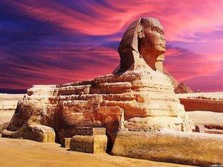 【歴史書には決して載らない「ギザのスフィンクス」の衝撃的事実6選! 怪しすぎる内部構造、古代エジプト製ではなかった!?