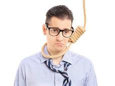 GW明けに急増する「自殺」を防ぐ~自殺の3人に2人がうつ病などの健康問題