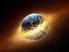 【緊急ニコ生放送】5月15日は人類滅亡の日!! 予言研究家が自宅から「滅亡カウントダウン」実況生中継!