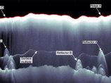 """超古代文明の遺跡か、エイリアンの土木工事跡か!? 南極の氷床下に眠る""""エッフェル塔級""""の巨大構造物が確認される!"""